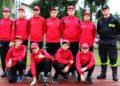powiatowe zawody sportowo-pożarnicze MDP